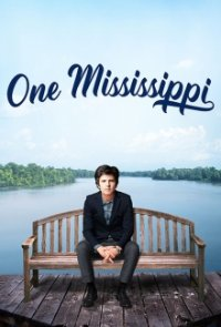 Cover One Mississippi, TV-Serie, Poster