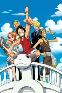 Cover One Piece, TV-Serie, Poster