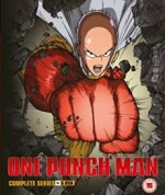 Cover One Punch Man, Poster, Stream