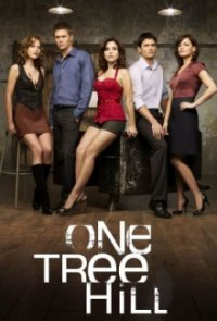 Cover One Tree Hill, TV-Serie, Poster