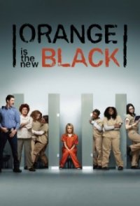 Cover der TV-Serie Orange Is the New Black