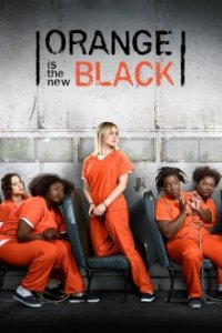 Poster, Orange Is the New Black Serien Cover