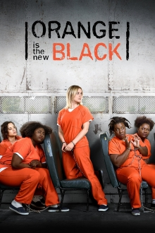 Orange Is the New Black, Cover, HD, Stream, alle Folgen