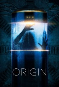 Poster, Origin Serien Cover