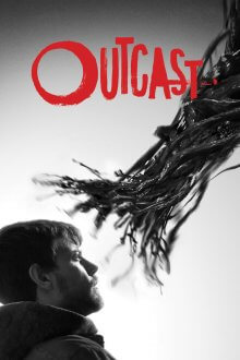 Outcast Cover, Online, Poster