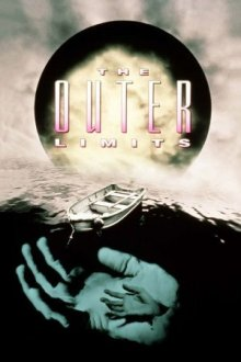 Cover Outer Limits - Die unbekannte Dimension, Outer Limits - Die unbekannte Dimension