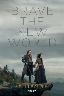 Outlander, Cover, HD, Stream, alle Folgen