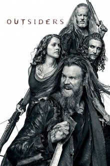 Outsiders, Cover, HD, Serien Stream, ganze Folge