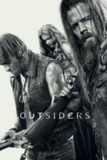 Cover Outsiders, Poster Outsiders