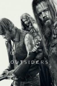 Cover Outsiders, Outsiders