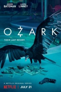 Cover Ozark, Poster, HD