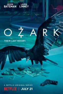 Ozark, Cover, HD, Stream, alle Folgen