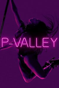 Cover P-Valley, TV-Serie, Poster
