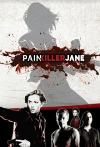 Poster, Painkiller Jane Serien Cover