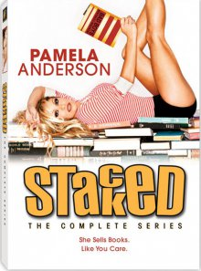 Cover der TV-Serie Pamela Anderson in: Stacked
