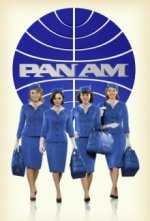 Cover Pan Am, Poster Pan Am