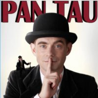 Cover Pan Tau (2020), TV-Serie, Poster