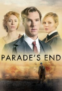 Cover Parade's End – Der letzte Gentleman, TV-Serie, Poster