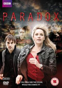 Cover der TV-Serie Paradox