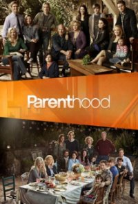 Poster, Parenthood Serien Cover