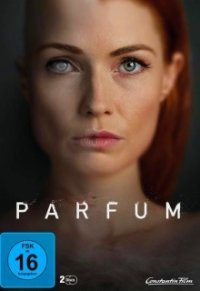 Cover Parfum, TV-Serie, Poster