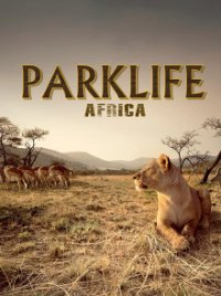 Cover Parklife: Afrika, TV-Serie, Poster
