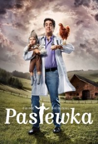 Cover Pastewka, TV-Serie, Poster