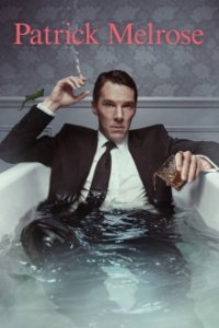 Cover der TV-Serie Patrick Melrose