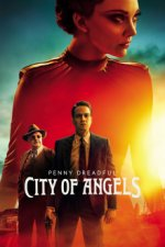 Cover Penny Dreadful: City of Angels, Poster Penny Dreadful: City of Angels