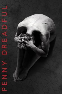 Cover Penny Dreadful, Poster