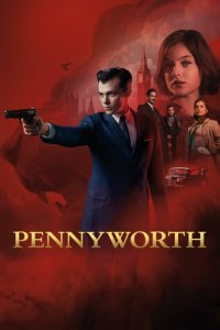 Poster, Pennyworth Serien Cover