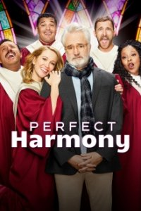 Poster, Perfect Harmony Serien Cover
