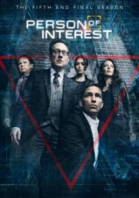 Cover der TV-Serie Person of Interest