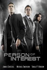 Person of Interest Cover, Online, Poster