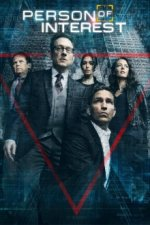 Cover Person of Interest, Poster Person of Interest