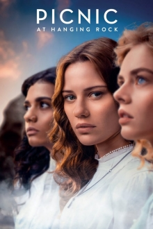 Picnic at Hanging Rock, Cover, HD, Stream, alle Folgen