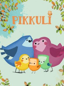 Pikkuli, Cover, HD, Stream, alle Folgen