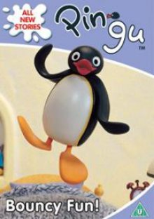 Pingu Cover, Online, Poster