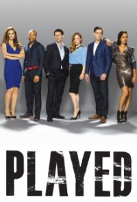 Poster, Played Serien Cover