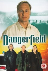 Cover der TV-Serie Polizeiarzt Dangerfield