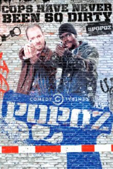 Cover der TV-Serie POPOZ