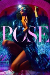 Poster, Pose Serien Cover