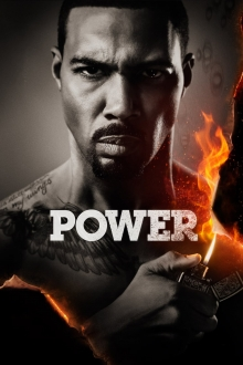 Power, Cover, HD, Serien Stream, ganze Folge