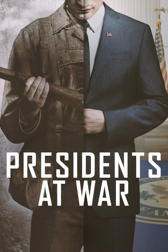 Presidents at War, Cover, HD, Serien Stream, ganze Folge