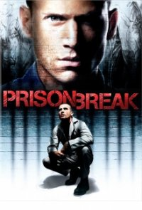 Cover Prison Break, Prison Break