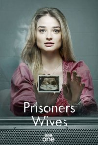 Poster, Prisoners Wives Serien Cover