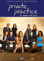 Cover Private Practice, Poster Private Practice