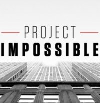 Cover der TV-Serie Project Impossible