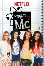 Project Mc² Cover, Project Mc² Stream