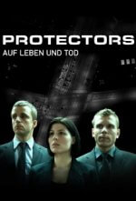 Cover Protectors – Auf Leben und Tod, Poster Protectors – Auf Leben und Tod